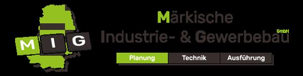 MIG Märkische Industrie- & Gewerbebau GmbH